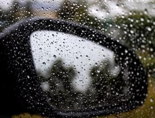 7 Dicas para Dirigir com Segurança na Chuva